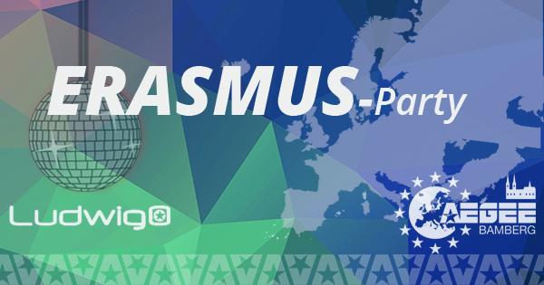 Erasmusparty-Titelbild